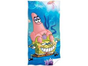 Detska osuska Sponge Bob 16 3027