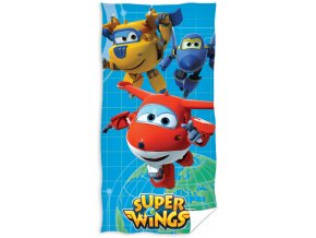 Detska osuska Super Wings 92001 3