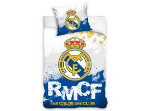 Fotbalove povleceni Real Madrid RMCF 16 2011