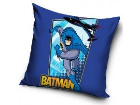 Detsky polstarek Batman Batmobil 16 3002