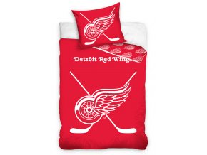Svitici povleceni Detroit Red Wings