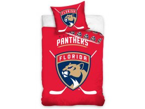 Svitici povleceni Florida Panthers