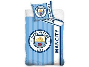 Fotbalove povleceni manchester city mcfc16 1003