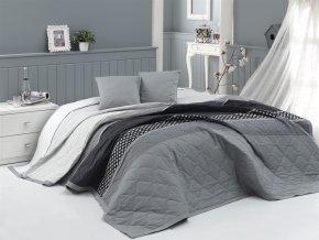 Prehoz na postel Eifel sedy BedTex