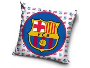Polstarek FC Barcelona Round Shield 16 3007
