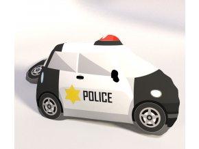Polstarek 3D b168