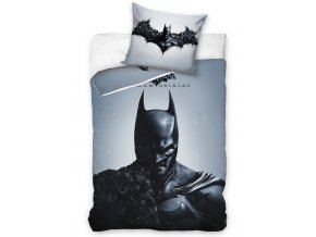 Detske Povleceni Batman Arkham Origins 16 1005