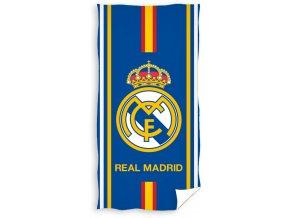 Fotbalova osuska Real Madrid Centro Amarillo