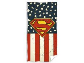 Detska osuska Superman Flag 163013