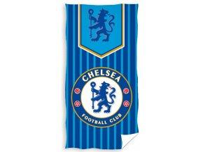Fotbalova osuska Chelsea Stripes