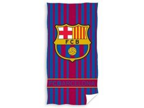 Fotbalova osuska FC Barcelona Vertical 161061