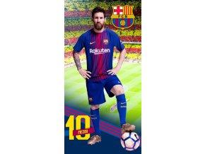 Fotbalova osuska FC Barcelona Messi 2018 172062
