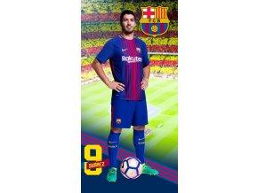 Fotbalova osuska FC Barcelona Suarez 2018 172075