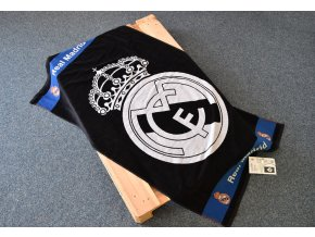 Zakarova osuska Real Madrid White Black