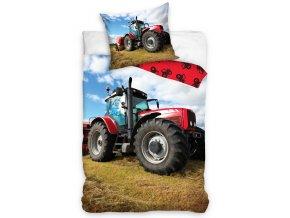 Detske povleceni Traktor
