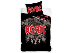 Povleceni AC DC