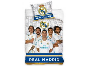 Fotbalove povleceni Real Madrid Hráči