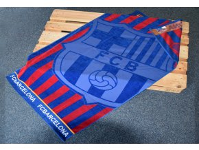 Zakarova osuska FC Barcelona Globo
