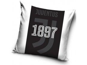 Fotbalovy polstarek Juventus Forever JT173009