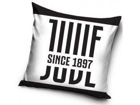 Fotbalovy polstarek Juventus Since 1897 JT173003