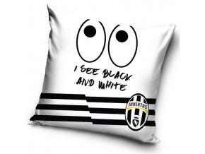 Fotbalovy polstarek Juventus I See JT162036