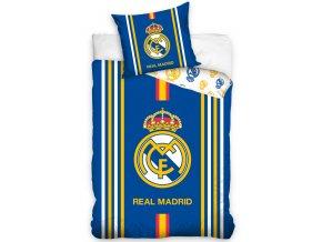 Fotbalové povlečení Real Madrid Centro Amarillo