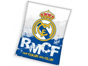 Fotbalova deka Real Madrid RMCF