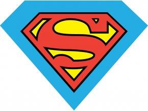 Detsky polstarek Superman