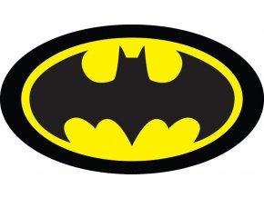 Detsky polstarek Batman