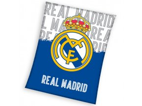 Fotbalova deka Real Madrid