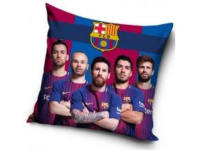 Polstarek FC Barcelona Hraci