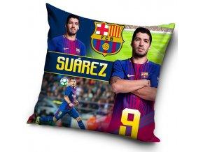 Polstarek FC Barcelona Suarez 2018
