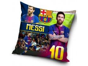 Polstarek FC Barcelona Messi 2018