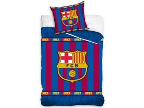 Fotbalove povleceni FC Barcelona Superior