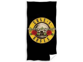 Licencni osuska Guns N Roses
