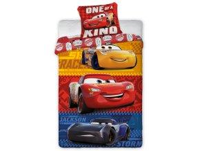 Detske povleceni Cars 3