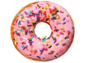 Polstarek 3D Donut