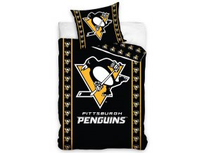 NHL povleceni Pittsburgh Penguins Stripes