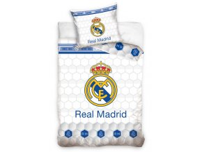 Fotbalove povleceni Real Madrid Colmenas