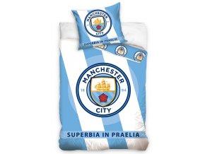 Fotbalove povleceni Manchester City Superbia In Praelia