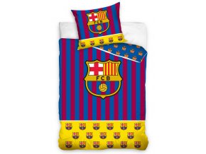 Fotbalove povleceni FC Barcelona Erby