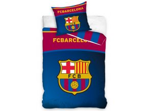 Fotbalove povleceni FC Barcelona Belt