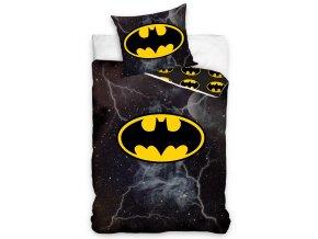 Detske povleceni Batman Storm