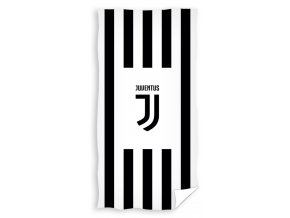 Fotbalova osuska Juventus FC Black Stripes