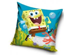 Detsky polstarek Vesely Sponge Bob 16 3014
