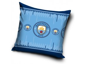Fotbalovy polstarek Manchester City Scale