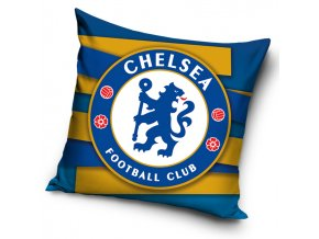 Fotbalovy polstarek Chelsea FC Golden Stripes