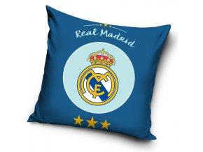 Polstarek Real Madrid Three Stars