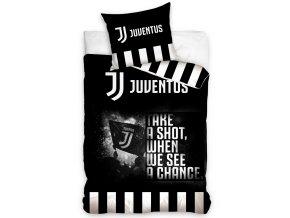 Fotbalove povleceni Juventus Take a Shot