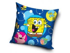 Detsky polstarek Sponge Bob Happy SBOB173004